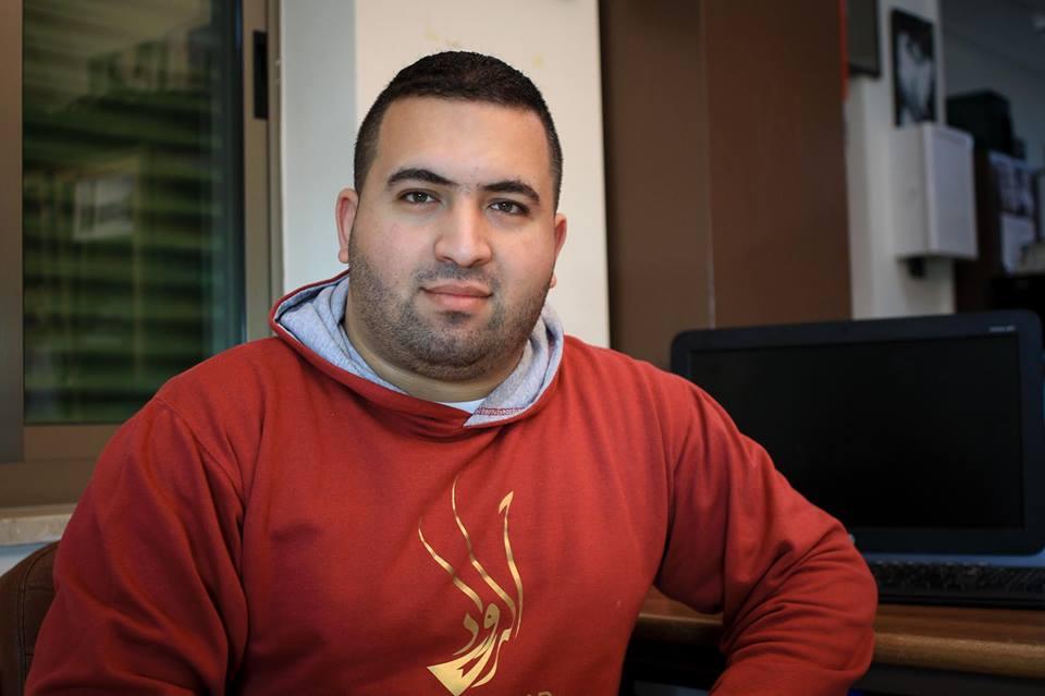 محمد أبو هنيه