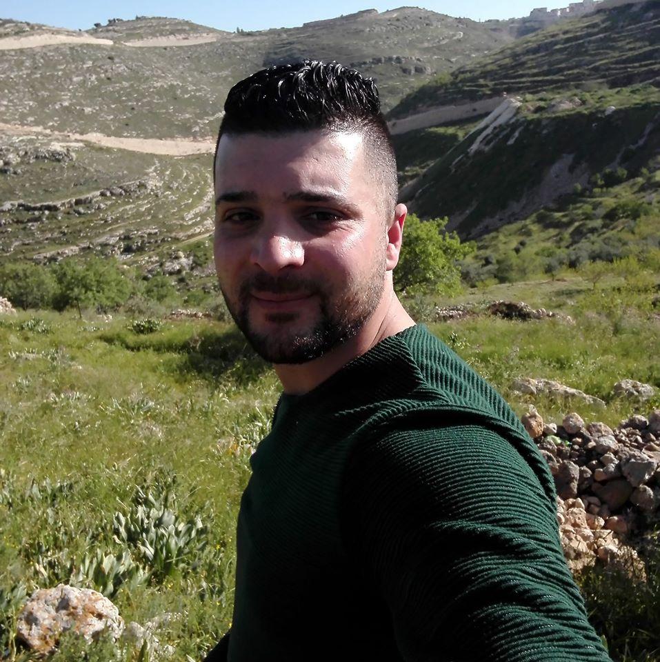 عبد القادر الزغاري