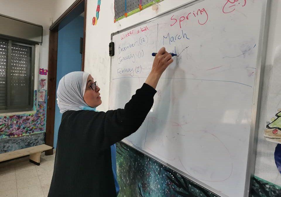 الرواد تقدم لقاءات تعليمية متخصصة للأطفال
