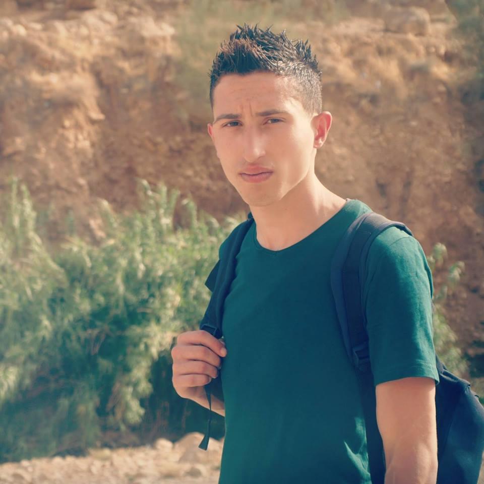 Moatasem Abu Shaira