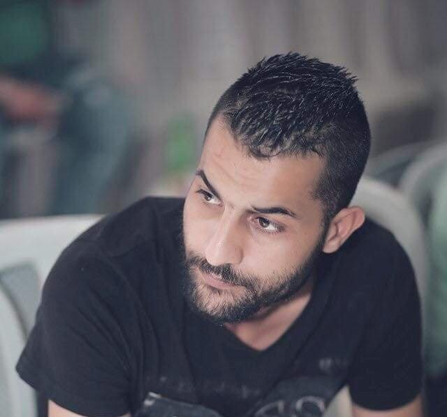 Rashid Abusrour