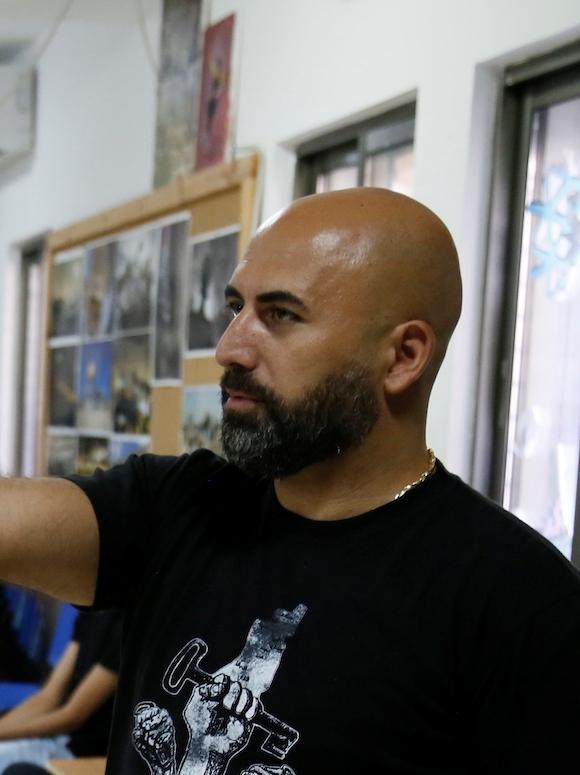 Sameh Shaheen