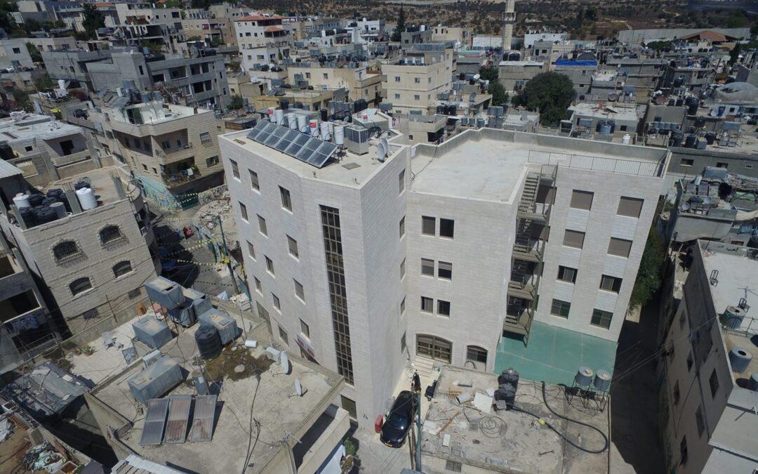 Alrowwad transforme ses chambres d'hôtel en centre de quarantaine
