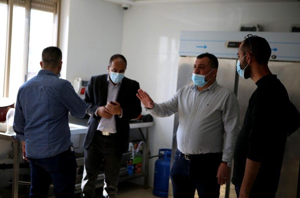 """Alrowwad achève les préparations pour lancer """"Tekeyet Aida"""" pendant le mois de Ramadan"""