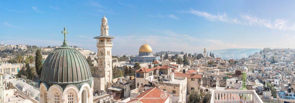 #القدس_عاصمة_فلسطين_الأبدية